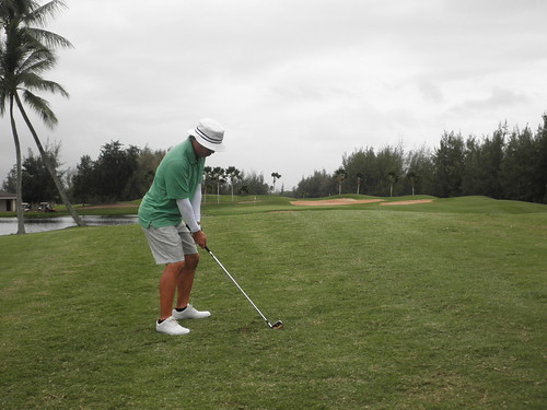 Hawaii Prince Golf Club 096
