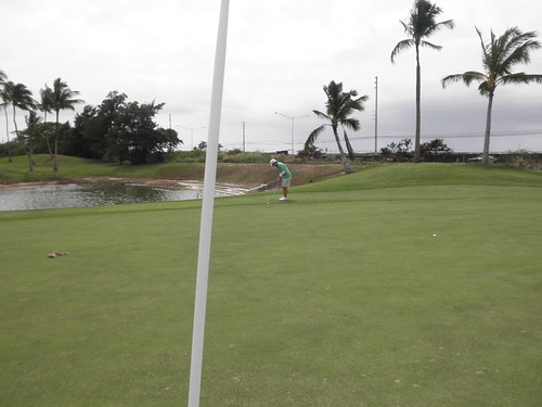 Hawaii Prince Golf Club 201