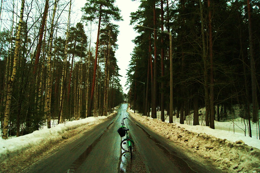 pyöräpyörä 124