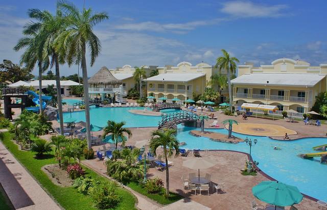 hotel telamar flickr photo sharing On hotel puerto rico tela atlantida honduras