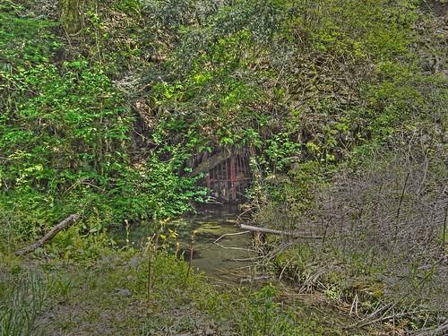吉岡銅山跡 #15