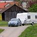 Test TCS: les navigateurs de camping-cars / TCS-Test: Navigationsgeräte für Camper