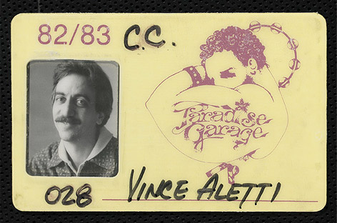 vince-aletti-paradise-garage-card