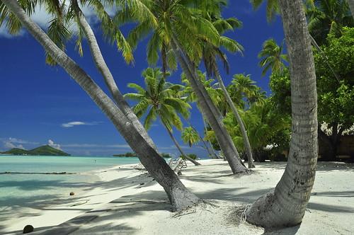 Tahiti by mattbdiehl