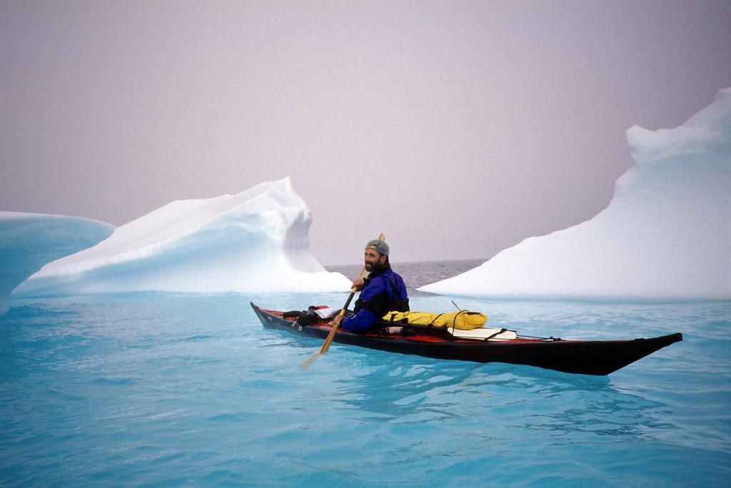 Khatsalano in Greenland