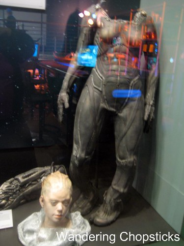 Star Trek The Exhibition (Hollywood & Highland Center) - Los Angeles 4
