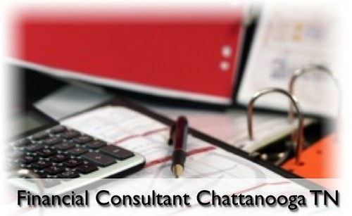 Financial Consultant Chattanooga TN
