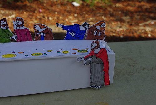 last supper craft 004