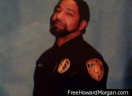 Howard Morgan, a former Chicago police officer, was shot over 20 times by the Chicago police in 2005. He survived and is seeking justice. by Pan-African News Wire File Photos