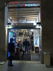 Óptica Bassol Gallery BCN