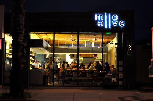 Milo & Olive - Santa Monica