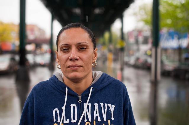 Neylan: East Tremont, Bronx