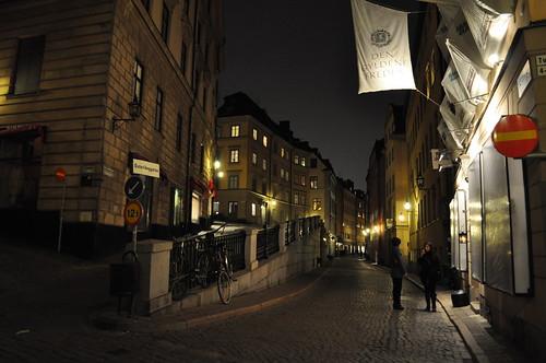 2011.11.11.443 - STOCKHOLM - Gamla stan