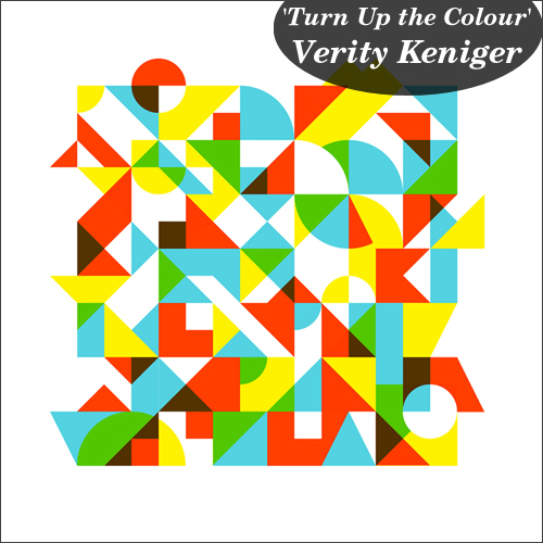 Turn Up the Colour by Verity Keniger at The Market, April 28th 2012 | Emma Lamb