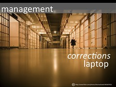 Corrections Laptop