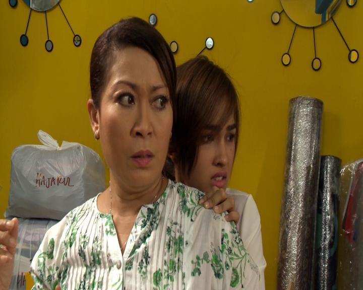 SJ Liza Abdullah & Elfira Loy