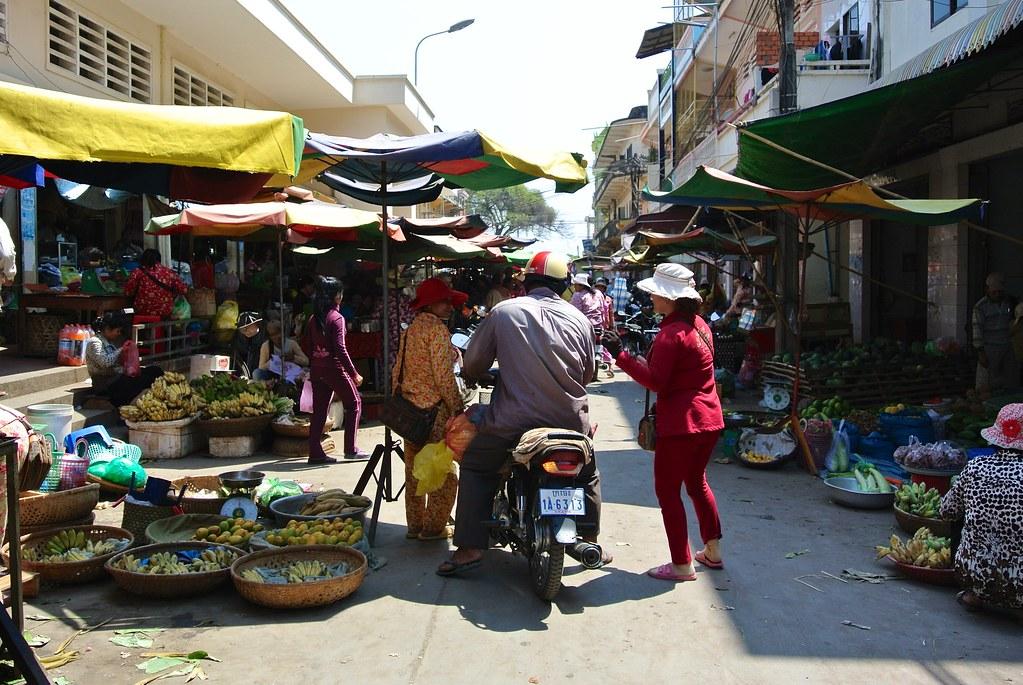 Kratie, Cambodia. 87