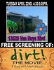 Dirt The Movie Flyer