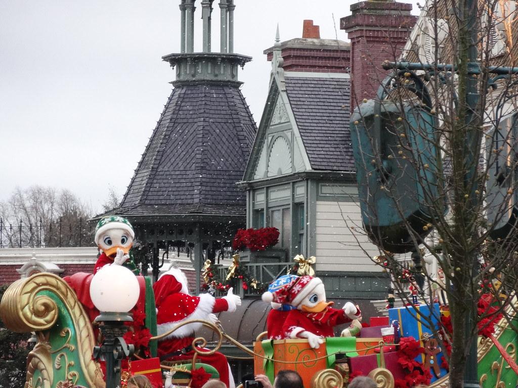 Un séjour pour la Noël à Disneyland et au Royaume d'Arendelle.... - Page 6 13879957093_c2b1b557e7_b