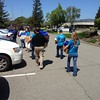2014 PG&E Volunteers