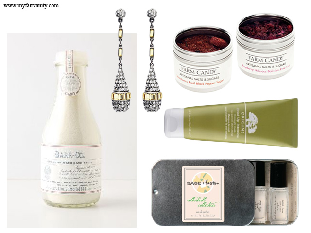 eco-friendly and ethical gifts for mothers day