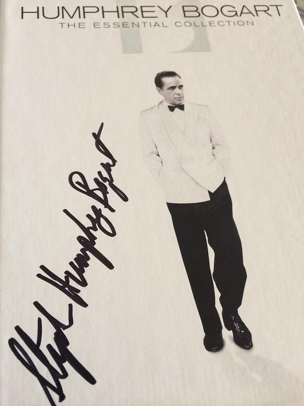 2014 Humphrey Bogart Film Festival