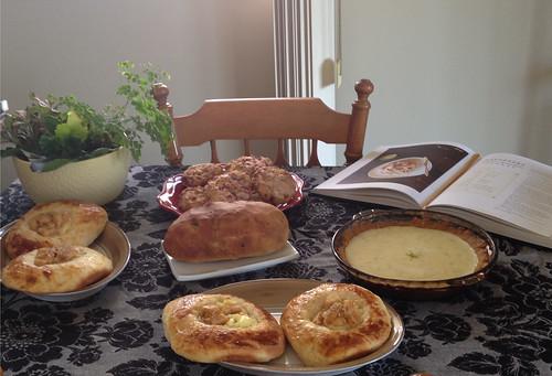 Duchess Cookbook Party