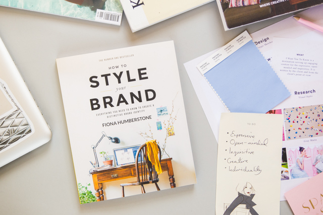 How to redesign a fashion lifestyle blog