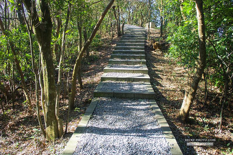 2016.Feb Lake@Keelung 基隆情人湖公園