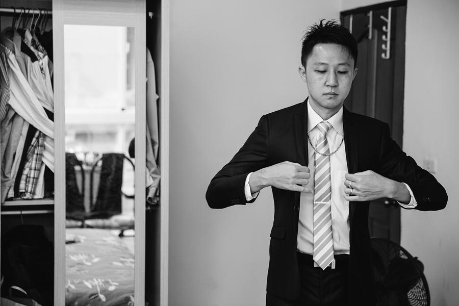 [婚攝] 玠夆 & 佳棉 / 高雄夢時代雅悅會館