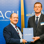 ACUscholarship2016-186 Dr Michael Carroll and Aaron Brown