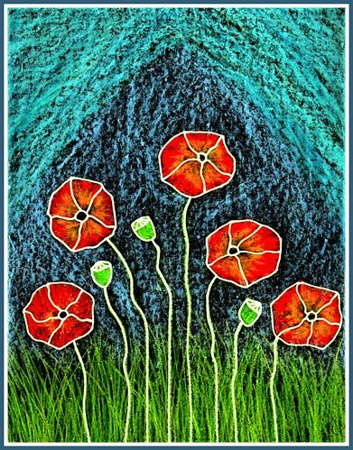 Poppy Chorale B