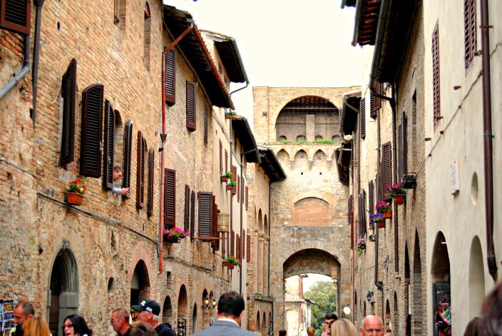 San Gimignano Tuscany (003)