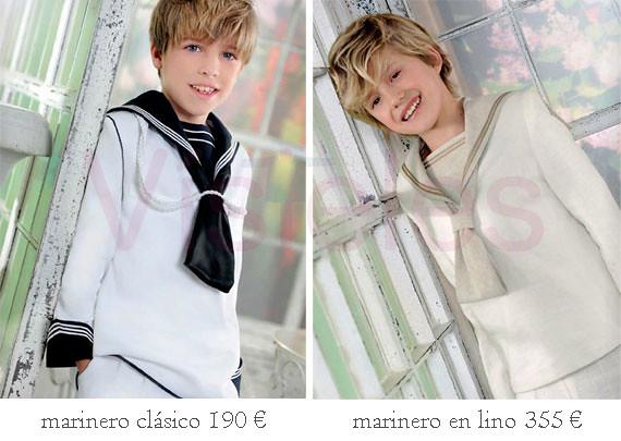 959adb875 El-Corte-Inglés-trajes-de-Comunión-2012-niño | visteles | Flickr