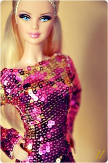 Barbie Basics Model No. 01