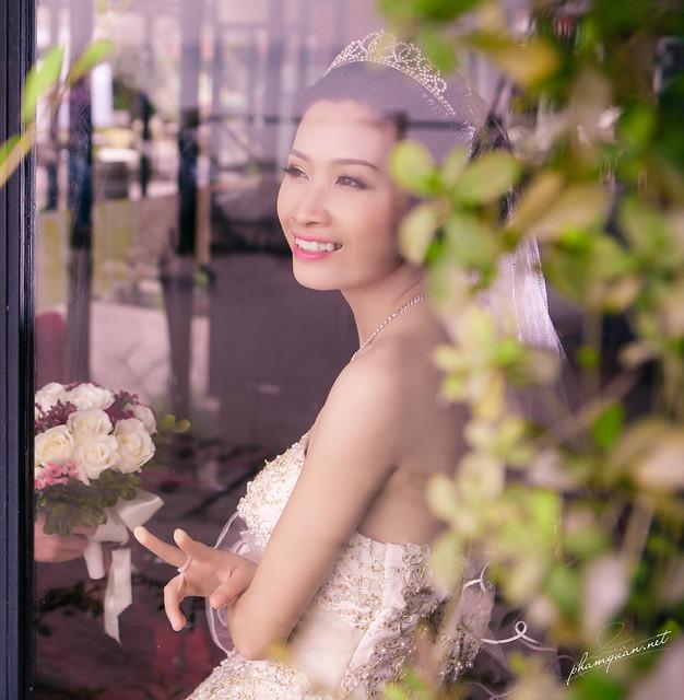 Wedding Cường Dương