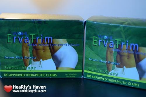 ErvaTrim Box