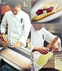 Chef Rob's Crepes Pop-Up at Cafe Demitasse, Little Tokyo, Los Angeles by R. E. ~