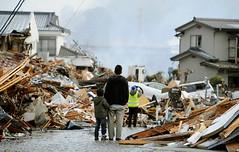 311 日本戰後最大的天然災害