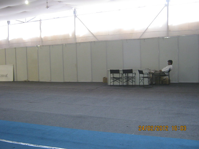 Exhibitor at Sakal Gudi Padwa Gruhotsav 2012, New Agriculture College Ground, Range-Hills, Sinchan-Nagar Pune 411 020