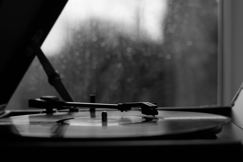 rain music