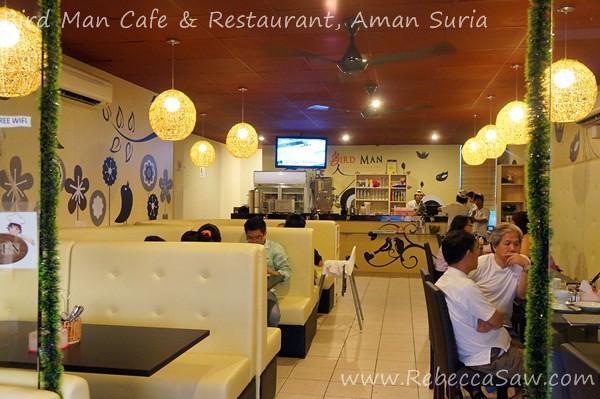 Bird Man Cafe & Restaurant-007