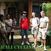 Bali Cycling Tour - Balinese House