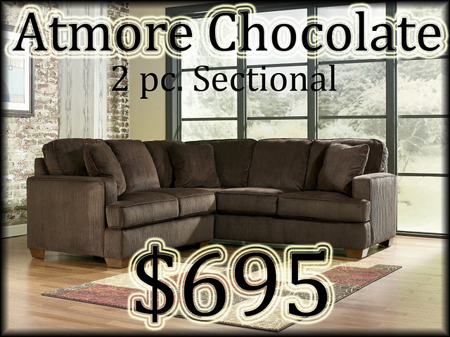12802AtmoreChocolate2pc$695