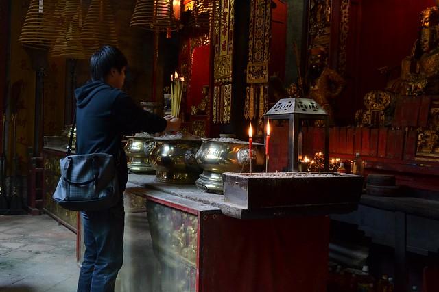 Kuan Tai Temple