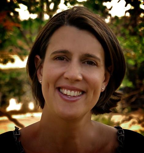 Beth Anne Pratt