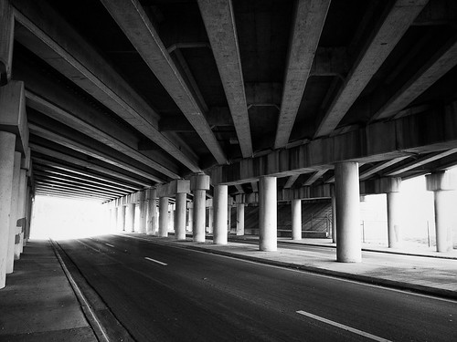 Under the Overpass