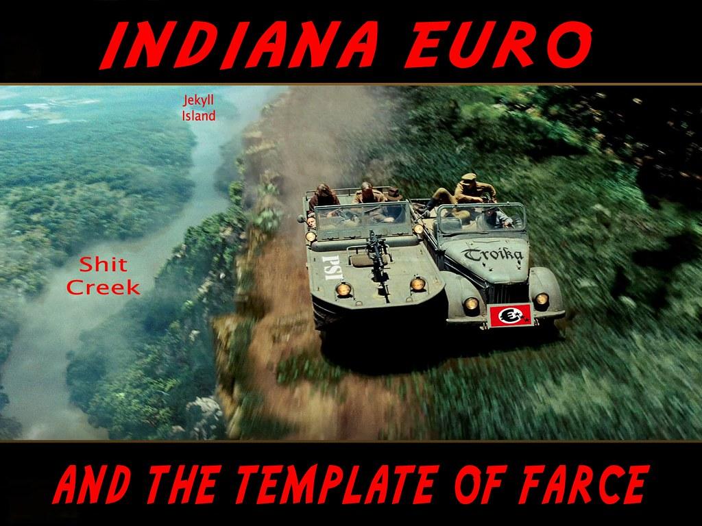 INDIANA EURO