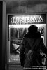 Cinema tonight? by Camagine