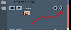 Audio Track Cubase 5